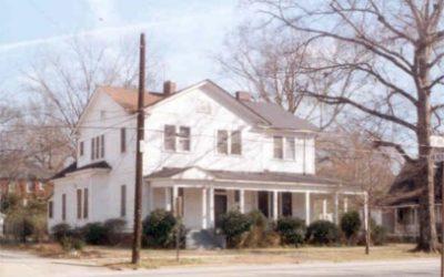 Barnes-Prather House