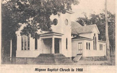 Mignon Baptist Church