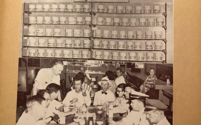 Coffee Clubs Then and Now – Remembrances of Sylacauga by Ginger Clifton