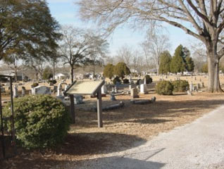 Marble City Cemetery