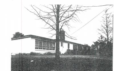 Some Old Memories of Elementary Schools – Remembrances of Sylacauga by Ginger Clifton